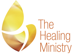 The Healing Ministry (logo)